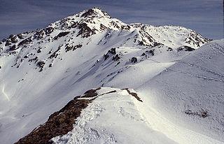 Rastkogel mountain