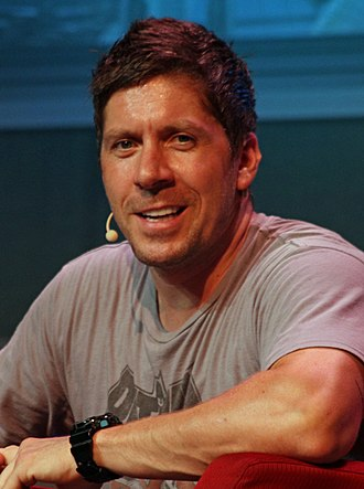 Ray Park - Park in June 2011