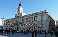 Real Casa de Correos (Madrid) 05b.jpg