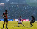 Real Valladolid - Rayo Vallecano 2019-01-05 18.jpg