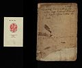 Receipt-Books, Italian; Before 1500 Wellcome F0002710.jpg