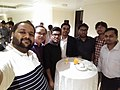 Reception for the WikiGap edit-a-thon 2019 contributors in Bangladesh (33).jpg
