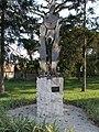 Reconciliation Memorial (2005). - Pincehely.JPG