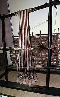 Warp Weighted Loom Wikipedia