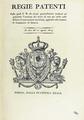 Regie patenti, 1819 - 375.tif