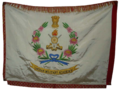 Regimental Colours of the Indian Military Academy.png
