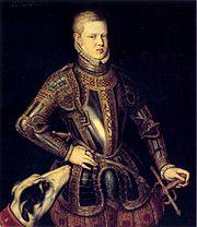 El-Rei D. Sebastião, soberano a quem Camões dedicou Os Lusíadas