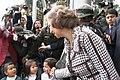 Reina Sofía de España visita Quito (5535330914).jpg