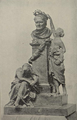 Reinhold Begas - Modell zum Denkmal Alexander von Humboldts.png