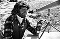 Reinhold Messner in 1985 in Pamir Mountains (05).jpg