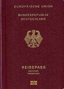 Visa Requirements For German Citizens Wikipedia
