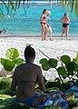Relax BlueKay (http-www.bluekaymahahual.com) - panoramio.jpg