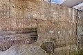 Relief Semna temple Sesostris III barge.jpg