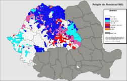 Religii Romania (1930).png