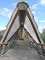 Remseck Fußgänger-, Radwegbrücke.JPG