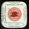 Remtico Ribbon tin front.JPG