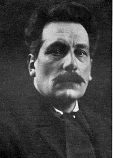 René Ghil French poet
