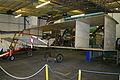 Replica 1908 Voisin Biplane (G-BJHV) (6912885159).jpg