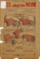 Revue l'Oiseau bleu, volume 1, numéro 1, 1921.png