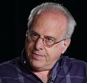 Richard D. Wolff - Wolff on The Laura Flanders Show, July 2015