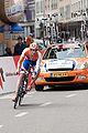 Rick Flens - Tour de Romandie 2010, Stage 3.jpg