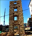 Rijeka - The old city, ruins and reconstruction 2 - panoramio.jpg