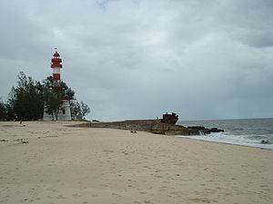 Beira, Mozambique - Beira, Central Mozambique
