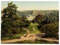 River Avon from Clifton Downs, Bristol, England-LCCN2002696424.tif