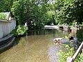 River Bourne, Winterbourne Dauntsey - geograph.org.uk - 1370651.jpg