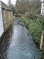 River Pang, Pangbourne - geograph.org.uk - 788623.jpg