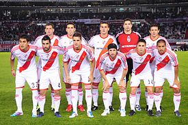 Las 5 mejores canciones de River Plate (a mi gusto) - Taringa!