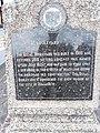 Rizal Boulevard historical plaque - 2.jpg