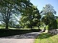 Road to Brae School - geograph.org.uk - 1387824.jpg
