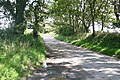 Road to Windy Cross - geograph.org.uk - 722211.jpg