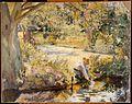 Robert Delaunay - Les Bords de la Yèvre - c. 1903 - Musée national d'art moderne.jpg