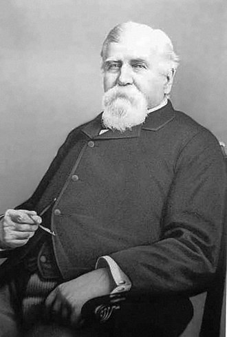 Fruit of the Loom - Robert Knight founded the company with his brother Benjamin