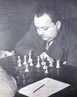 Argentine chess player