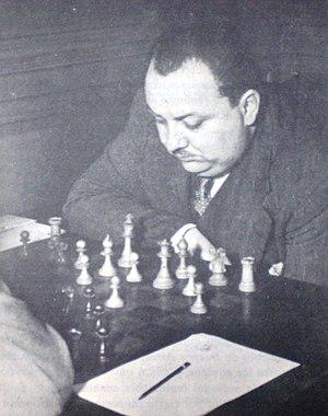 Grau, Roberto Gabriel (1900-)