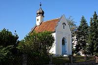 Rohrbach Fuerholzen Kapelle Norden.JPG