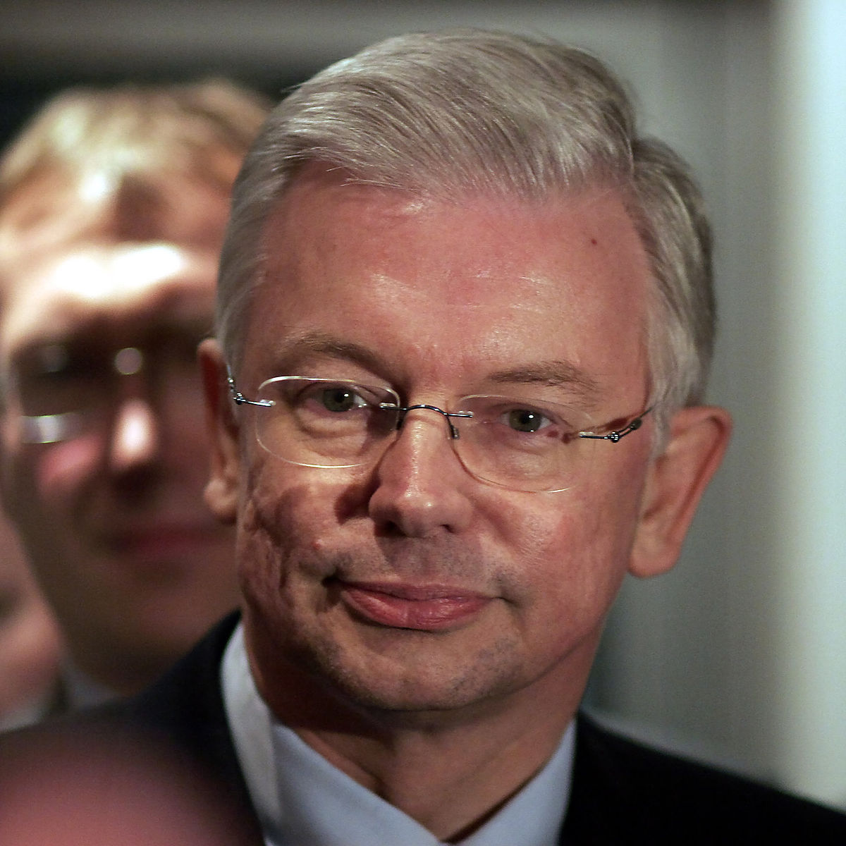 Roland koch wikipedia den frie encyklop di for Koch politiker