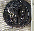 Roma, repubblica, moneta di l. cornelius sulla e l. manlius torquatus, 82 ac..JPG