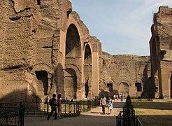 Roma-termecaracalla01