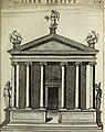 Roma vetus ac recens, utriusque aedificiis ad eruditam cognitionem expositis (1725) (14796278593).jpg