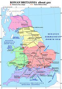 Romano-British culture