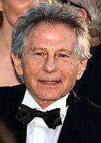 Roman Polanski at the 2013 Cannes Film Festival.