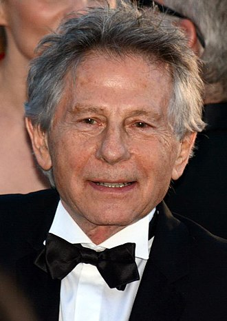 75th Academy Awards - Image: Roman Polanski Cannes 2013