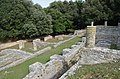 Roman Villa in the Bay of Verige, Brijuni Islands, Croatia (11268565576).jpg