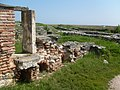 Romania-Histria (ancient city) 2008zn.jpg