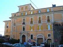 Palazzo Faccini