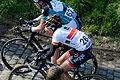 Ronde van Vlaanderen 2015 - Oude Kwaremont (17028802516).jpg